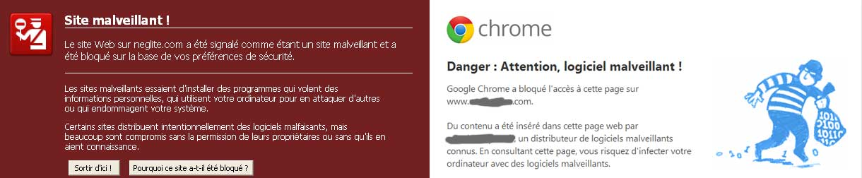 Prowebserver - Maintenance de sites internet